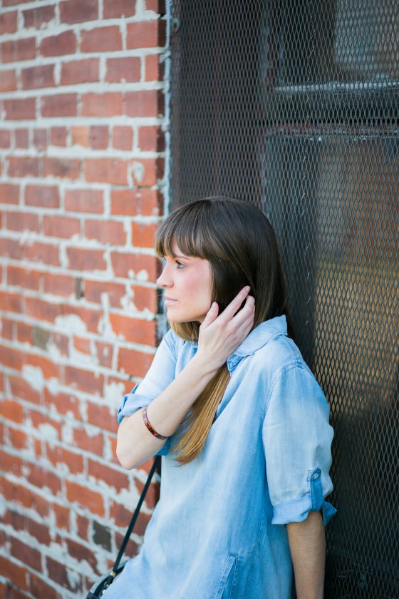 Denim. That's Festive Fashion Blog. Thatsfestive.com